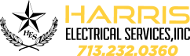 Harris Electrical Services Logo